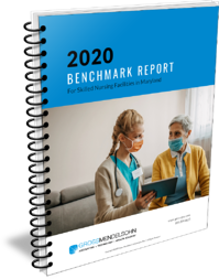 3D 2020 Benchmark Study Report Cover