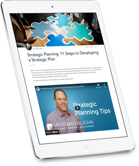3D Cover Strategic Planning Tips