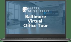 Baltimore Office Virtual Tour - Laptop