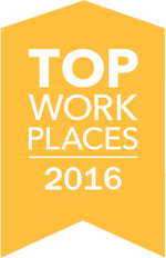 Baltimore Top Workplaces 2016