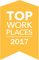 Baltimore Top Workplaces 2017