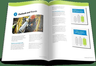 2018 Construction Inudstry Survey Report