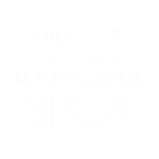 Maryland SPCA logo