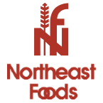 Northeast Foods logo