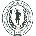 The Highlands School logo