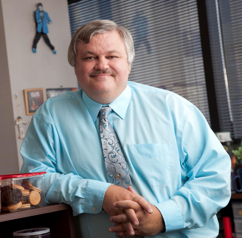 Ernie J. Paszkiewicz Nonprofit Partner Gross Mendelsohn