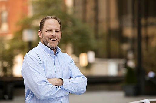 Richard Wolf strategic planning facilitator