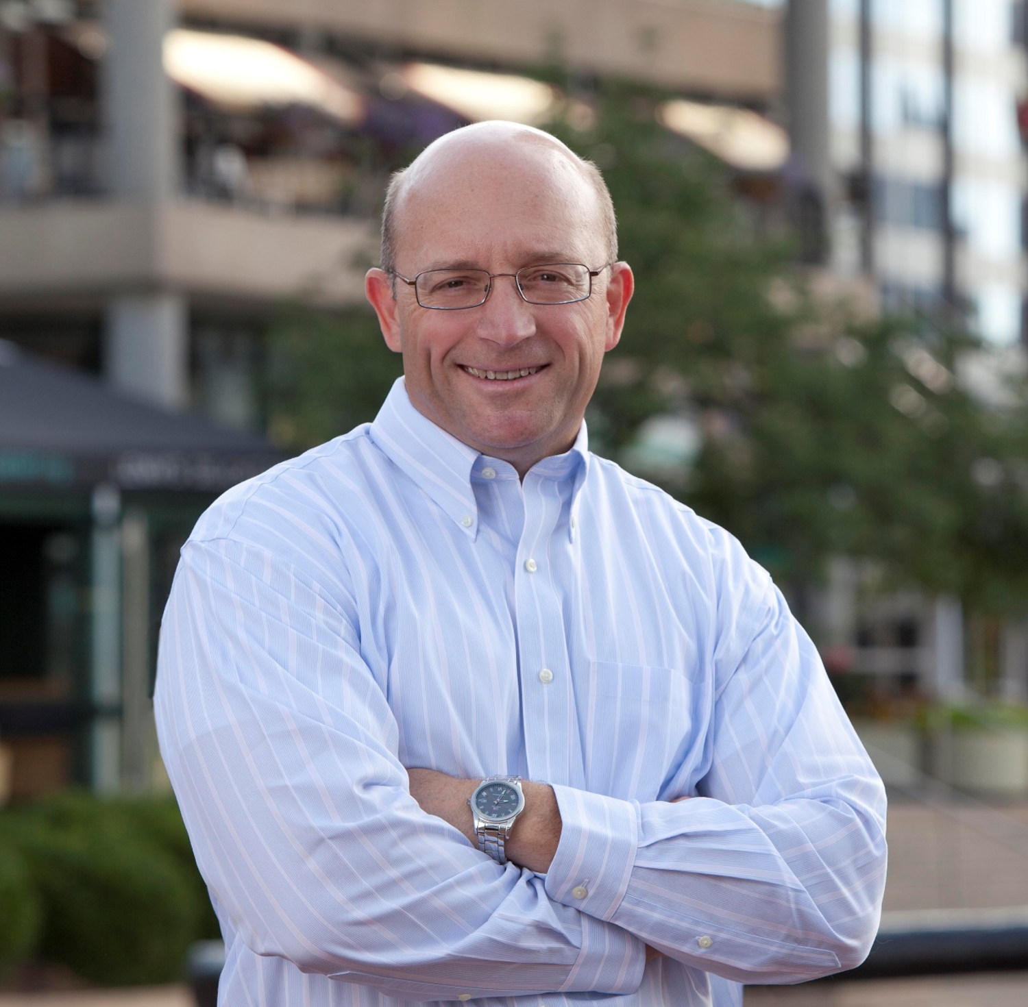Stephen K. Ball Construction Group Partner Gross Mendelsohn