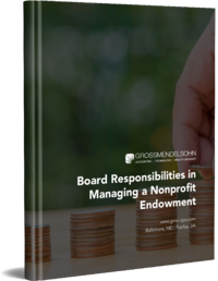 Endowment eBook