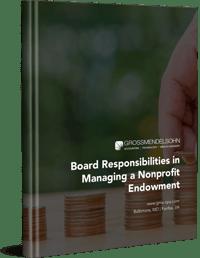 Endowment eBook