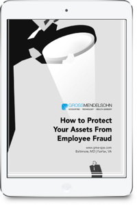 How to Protect Your Assets from Employee Fraud