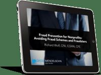 Nonprofit Fraud Webinar