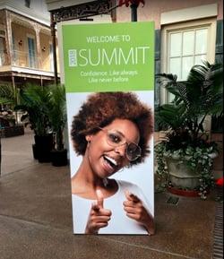 PointClickCare Summit 2018