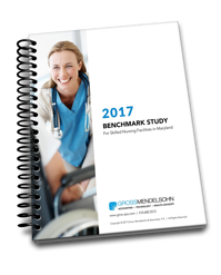 FREE 2017 Benchmark Study for Skilled Nursing Facilities in