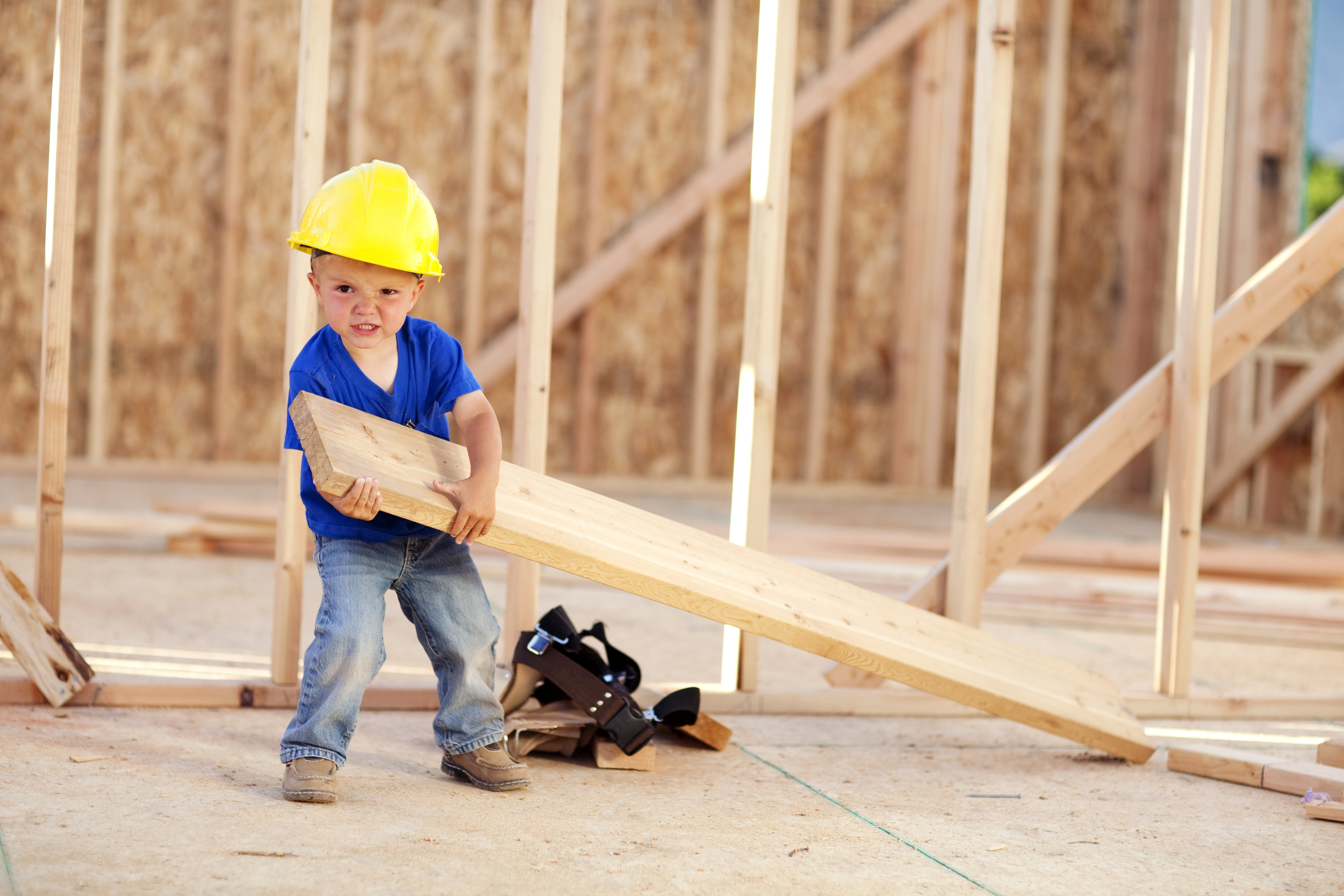 A Construction Contractor's Guide to Recruiting Younger Employees