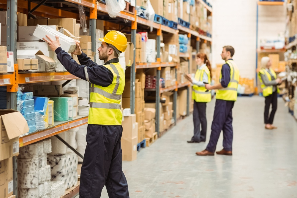 How to Reduce Inventory Costs with a Just-in-Time Inventory System