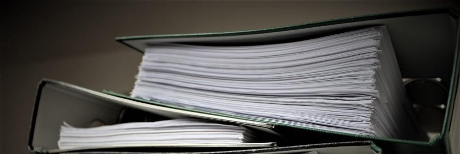 How Long Should I Keep Tax Records?
