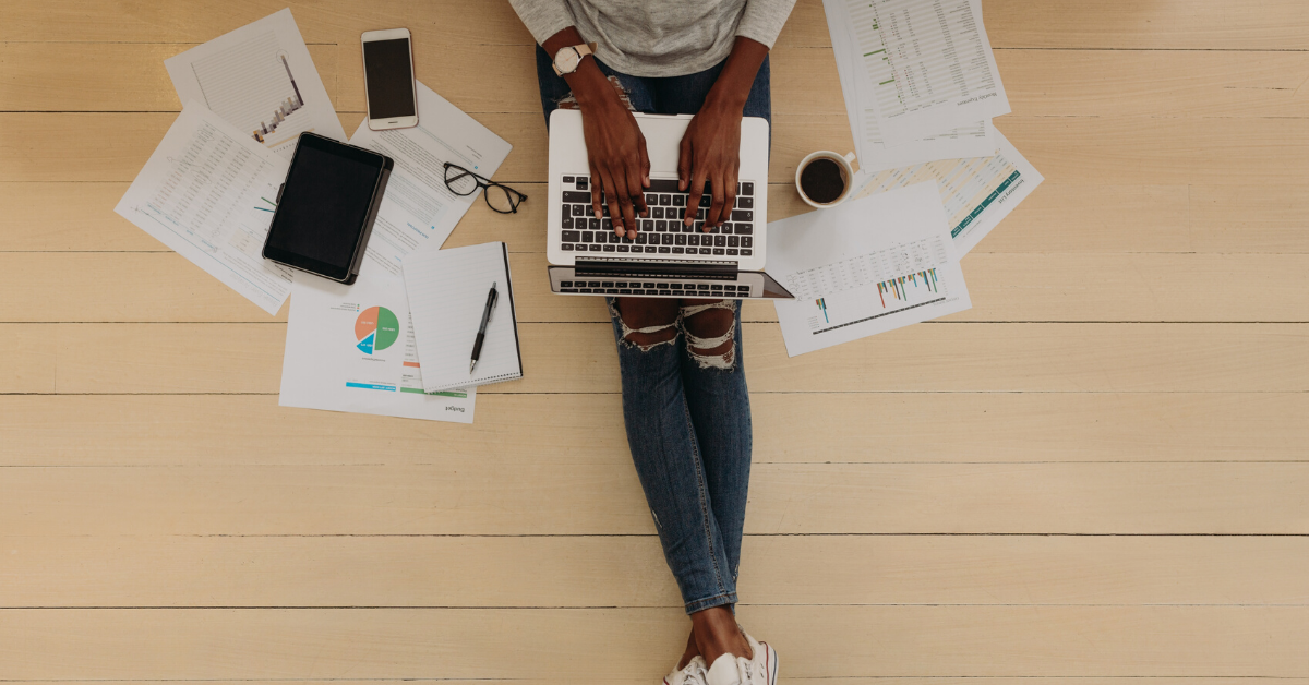 Four Best Practices for Secure Remote Work
