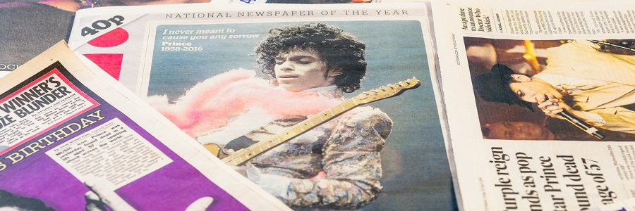 Valuation Experts Clash Over Prince's Estate