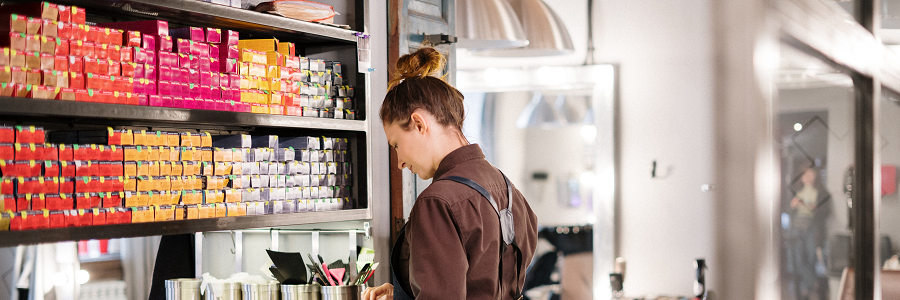 Managing Inventory for Service Businesses