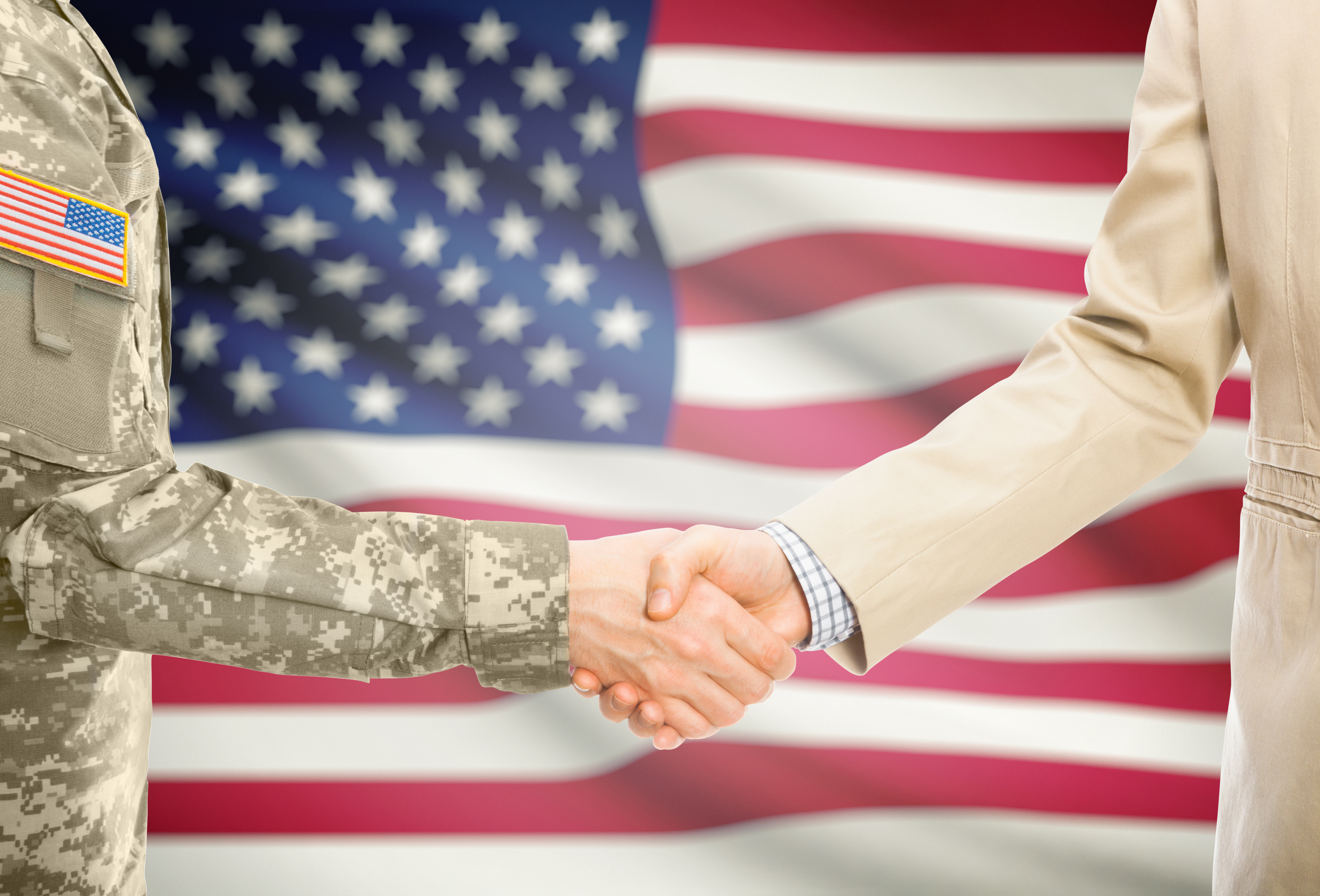 Businesses Employing Veterans Could Be Eligible for Federal Recognition Award